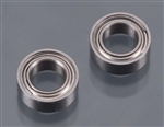 Axial Bearing 4x7x2.5mm (2)