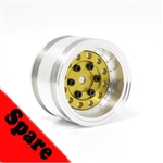 Gear Head RC 1.55 ENK Aluminum Wheel (1) Spare