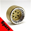 Gear Head RC 1.9 ENK EZ-Loc Wheel (1) Spare