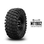 Gmade 1.9 MT 1902 Off-Road Tires (2)