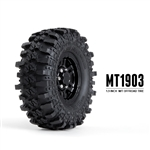 Gmade MT 1903 1.9inch off-road tires (2)