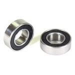 HPI Racing Ball Bearing, 8x16x5mm (2): S21,S25, SAVX,HF,SAVXL