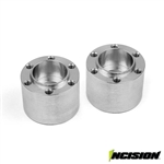 Incision Wheel Hubs #5