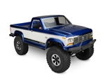 JConcepts 1984 Ford F-150 Trail/Scaler Body
