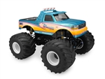 JConcepts 1993 Ford F-250 Monster truck Body