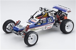 Kyosho Turbo Scorpion Kit