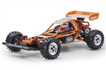Kyosho Javelin Buggy Kit 4WD