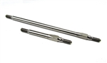 Lunsford 4mm Titanium Steering and Drag Link for Traxxas TRX-4