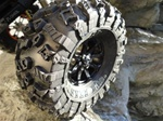 Pit Bull 2.2 Rock Beast XOR Scale R/C Tires Komp Kompound (2)