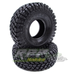 Pit Bull 2.2 Growler AT/Extra Scale R/C Tires PAP Kompound (2)