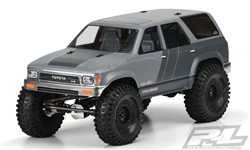 "Pro-Line 1991 Toyota 4Runner Clear Body for 12.3"" (313mm) Wheelbase"