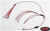 RC4WD LED Basic Lighting System For Cruiser Body Set