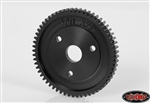 RC4WD 60t 32p Delrin Spur Gear for AX2 2 Speed Transmission
