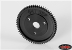 RC4WD 64t 32p Delrin Spur Gear for R3 2 Speed Transmission