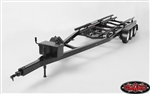 RC4WD BigDog 1/10 Triple Axle Scale Boat Trailer