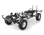 "RC4WD Trail Finder 2 Truck Kit ""LWB"" 1/10 Scale Long Wheel Base Chassis Kit"