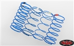 RC4WD 100mm King Off-Road Dual Spring Shocks Spring Assortment