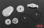 RC4WD Pulley Kit w/Belt for V8 Scale Engine