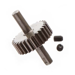 Robinson Racing X-Hard One Piece 32P 27T Diff Output Gear Yeti