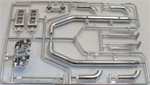 Tamiya Ford Aeromax Q Parts