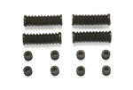 Tamiya Bruiser Rubber Parts A