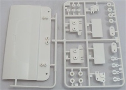 Tamiya Toyota Tundra High-Lift N Parts