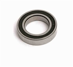 Team Fast Eddy Single 10x15x4mm Rubber Sealed Bearing (1)