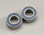Traxxas Ball Bearings 6x12x4mm  (2)