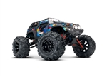 Traxxas Summit 1/16 4WD Electric Extreme Terrain Monster Truck RTR