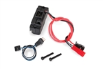 Traxxas LED Lights Power Supply (3V 0.5 amp) TRX-4 / 3-in-1 Wire Harness