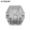 Vanquish Products Axial AR60 3D Machined Differential Cover Clear Anodized