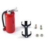 Yeah Racing 1/10 RC Rock Crawler Accessories - Fire Extinguisher