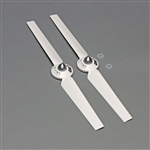 Prop B, Counter-Clockwise-2pcs: Q500