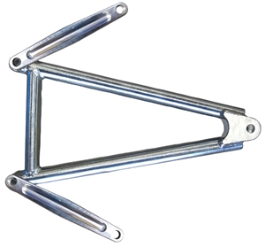 "600 Mini Sprint 10 1/4"" Jacobs Ladder Complete"