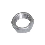 "5/16"" Aluminum Jam Nut.  Right Hand."