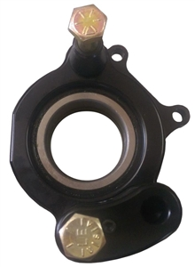 XXX Midget Left Rear Bird Cage with Bearing. Black.