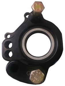 XXX Midget Right Rear Bird Cage with Bearing. Black.