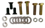 XXX Sprint Car Front End Hardware Kit.