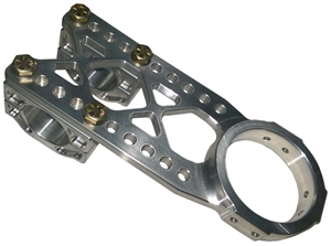 Clamp on Top Steering Plate