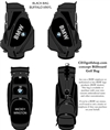 Custom BMW golf bag