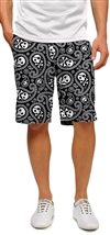Shiver me Timbers mens shorts LoudMouth Golf