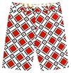 Loudmouth Golf Shorts danger