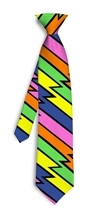 Lightening Rod Silk Tie LoudMouth Golf
