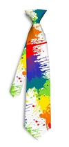 Drop Cloth Silk Tie LoudMouth Golf
