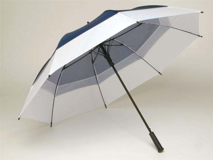 Alternative Views & Best golf Umbrella Windbrella 62 windproof double canopy