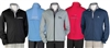 Men's Cloud Full Zip Windproof Jacket Zero Restriction
