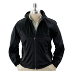 Zero Restriction Highland Jacket, Ladies outerwear, Golf windwear