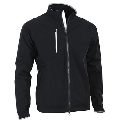 stealth waterproof jacket by Zero Restriction