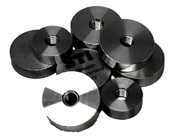 Accelerometer Mounting Discs