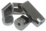 Motor Fin Mounts for Accelerometers